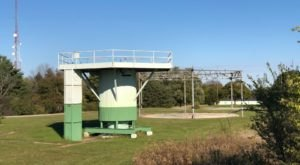 You Can Visit An Abandoned Cold War Missile Silo In This Wisconsin Park