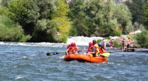 Take This Oregon River Float Tour For The Most Scenic Adventure Ever