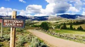 The Remarkable Ranch Getaway That Will Turn Anyone Into A Cowboy