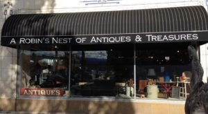 You Will Never Want To Leave This Gigantic 2-Story Colorado Antique Store And Coffee Shop