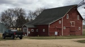Most North Dakotans Have Never Heard Of This Fascinating Toy Farmer Museum
