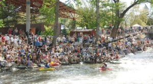 This River Festival In Nevada Is An Absolute Blast And The Best Way To Celebrate Spring