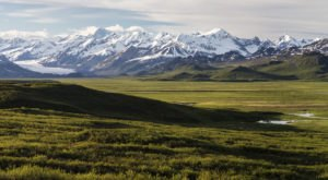 The Top 6 Reasons Why Springtime Is Actually The Best Time To Visit Alaska