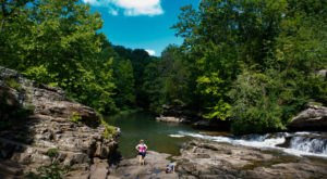 Don't Forget To Add These 7 Incredible Places In Alabama To Your Summer Itinerary
