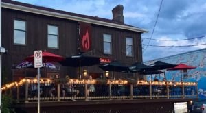 7 Patio Restaurants In Pittsburgh Where You Can Dine And Watch The Sun Go Down