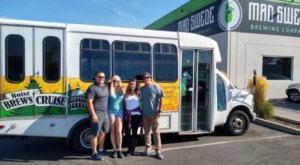 This Brews Cruise Takes You On An Adventure To All Of Idaho's Best Craft Beer Destinations