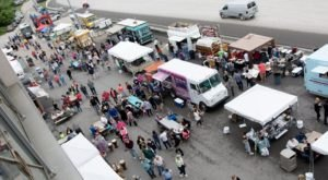 You Won't Want To Miss The Biggest Food Truck Festival In Pittsburgh This Year