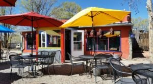 The Outstanding Home Cooked Cafe In New Mexico That's A Must-Stop
