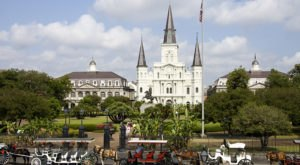 9 Reasons You Should Move Far Far Away From New Orleans