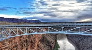 One Of The World's Best Bridge Observatories Is Right Here In Arizona And It's Bucket List Worthy
