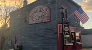 The Western-Themed Restaurant In Minnesota That Serves Up The Heartiest Portions Around