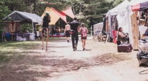 This Three-Day Hippie Festival In Massachusetts Is An Absolute Blast