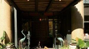 The Lush Tiki Bar That Brings The Tropics To Massachusetts