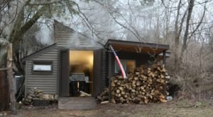 This Little-Known Sugar Shack Hiding In The Woods Has The Best-Tasting Maple In New York