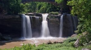 This Easy Breezy Waterfall Hike In Ohio Is A Must-Do For Nature Lovers