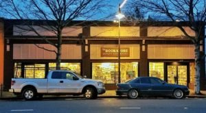 The Largest Discount Bookstore In Northern California Has More Than 60,000 Books