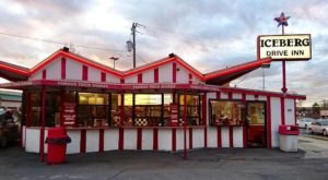 The Old Fashioned Drive-In Restaurant In Utah That Hasn't Changed In Decades