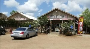 7 Mississippi Country Stores And Markets Where You'll Find The Best Homemade Goods