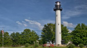 Climb The Only Lighthouse In West Virginia For An Adventure The Whole Family Will Love