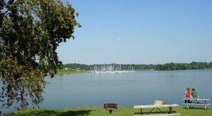 It's No Secret Why These 10 Lakes Are The Best In Ohio