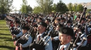 Utah's Annual Scottish Festival And Highland Games Deserves A Place On Your Bucket List This Year