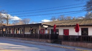 New Mexico's Very First Tapas Restaurant Has Literally Been Around Forever