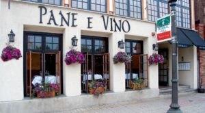 Find The Very Best Italian Cuisine In This Unassuming Rhode Island Neighborhood