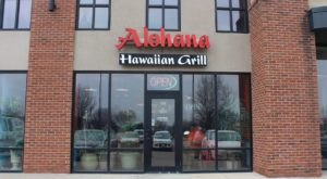 This Hawaiian-Themed Restaurant In Iowa Will Transport You Straight To The Islands