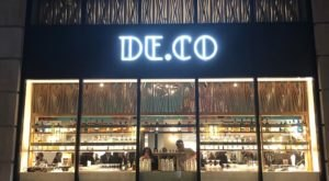 DECO Wilmington Food Hall In Delaware Is Sure To Impress Even The Pickiest Eater