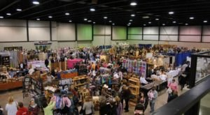 Over 150 Awesome Vendors Will Be At The Biggest Spring Craft Fair In North Dakota