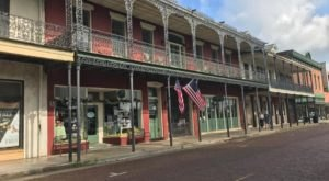 The Charming Town Of Natchitoches Has A 33-Block Historic District That Is Worth Exploring