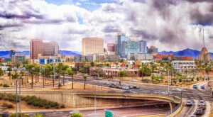 This Arizona County Is The Fastest-Growing In All Of America