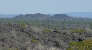 Hike Past An Ancient Lava Flow On Lava Falls Trail In New Mexico