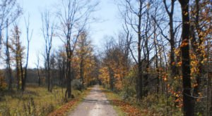 This Entire Town In Ohio Was Turned Into A National Park You Can't Pass Up
