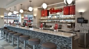 There's A 50s-Style Diner At This Fancy Hotel In Montana, And It's Amazing