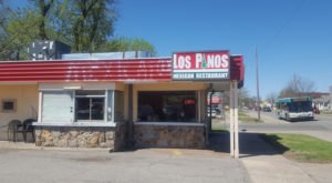 The Fried Tacos At This Tiny Kansas Restaurant Are Just As Incredible As They Sound