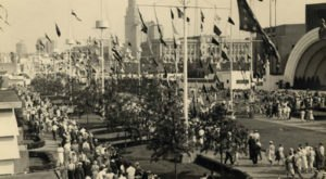 Most Clevelanders Don't Realize That A World Fair Took Place Right Here In Town