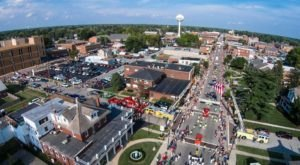 Illinois' Largest Italian Festival Is An Experience Like No Other