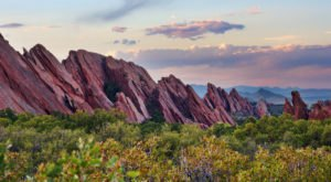Explore Otherworldly Rock Formations At This Breathtaking U.S. State Park