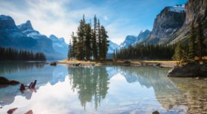 This Study Found Two Key Hidden Benefits To Living Near A National Park