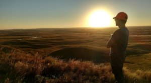 This Just Might Be The Perfect Kansas Ranch For Anyone Who Loves Hunting