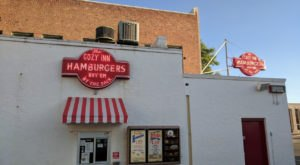 This Kansas Burger Joint Was Just Named One Of America's Best