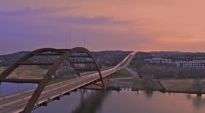 The Magnificent Overlook In Austin That's Worthy Of A Little Adventure
