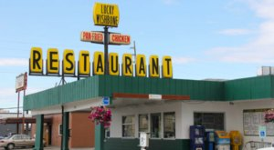 This Old-School Alaska Restaurant Serves Chicken Dinners To Die For