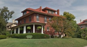 6 Charming Bed And Breakfasts Around Cincinnati That Are Perfect For A Night Away