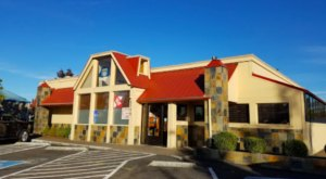 This Pizza Buffet In Oregon Is A Deliciously Awesome Place To Dine