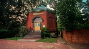 The Historic Town Of New Castle In Delaware Is Home To 5 Museums You've Got To See