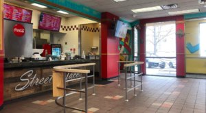 This Tiny Mexican Restaurant In Utah Serves More Than A Dozen Types Of Tacos