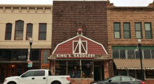 This Cowboy Museum In The Heart Of Wyoming Will Take You Back In Time