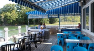 8 Patio Restaurants In New Hampshire Where You Can Dine And Watch The Sun Go Down